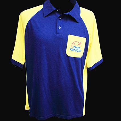 T shirt man for T shirt manufacturers in durban